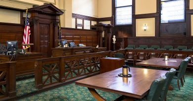 Renew Rensselaer Legal Update